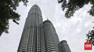 Malaysia Tangkap Tujuh Orang Terduga Anggota Abu Sayyaf