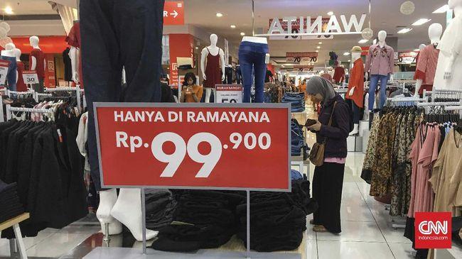 PT Ramayana Lestari Sentosa Tbk (RALS) menyatakan akan menutup gerai pertama mereka di Kawasan Sabang, Jakarta Pusat dan menyewakan lahannya ke hotel.