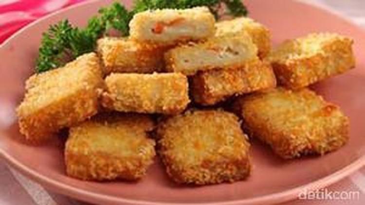 Nugget Tahu