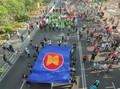ASEAN-China Bentuk Tim Khusus Pengelola Dana Bersama