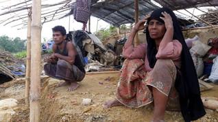 Mahkamah Internasional Kumpulkan Bukti Pembantaian Rohingya
