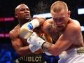 Bos UFC: Mayweather Ingin Rematch Lawan McGregor