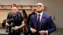 McGregor Iri Khabib Jadi Anak Emas di UFC