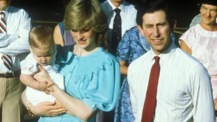 Banyak kenangan pahit ditinggalkan mendiang Putri Diana, tak terkecuali momen ia menangis di Sydney. Saksi mata melihat, bagaimana Pangeran Charles bersikap.