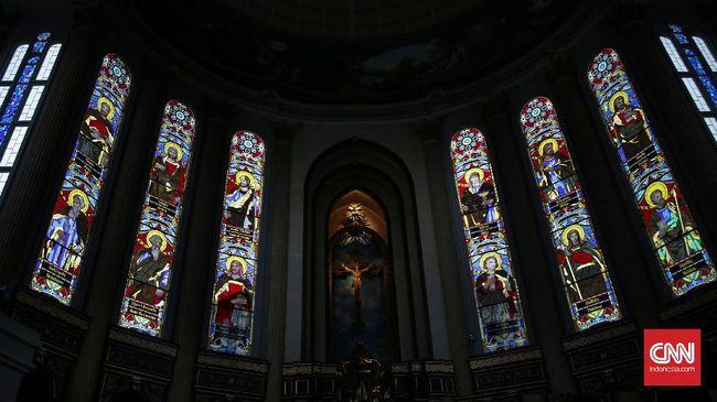Pelecehan Seksual, Chili Periksa 158 Orang Anggota Gereja
