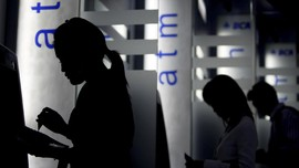 Tak Saling Ancam, Bank dan Fintech Pilih Kolaborasi