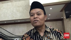 Ceramah di Tarawih Akbar, Hidayat Singgung Daftar 200 Mubalig
