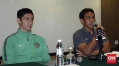 Profil Bima Sakti, Pelatih Timnas Indonesia di Piala AFF 2018