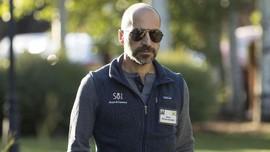 Muluskan Bisnis, CEO Uber Kunjungi Asia untuk Pertama Kali