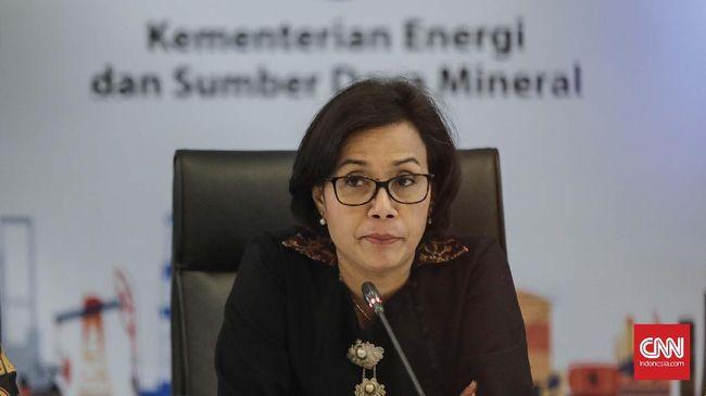 Menteri Keuangan Sri Mulyani Indrawati menuturkan penyederhanaan jumlah impor barang yang dilarang atau terbatas (lartas) berlaku pada 1 Februari 2018.