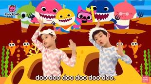 Ajak Anak Joget Seru di Lomba Baby Shark Dance HaiBunda's Day Out