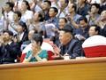 Istri Kim Jong-un Muncul Usai Setahun Menghilang