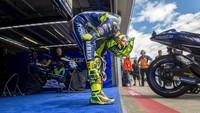 Valentino Rossi Berpeluang 'Comeback' di GP Aragon