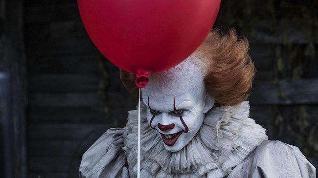 Produksi Sekuel 'IT' Masih Terganjal Restu Warner Bros
