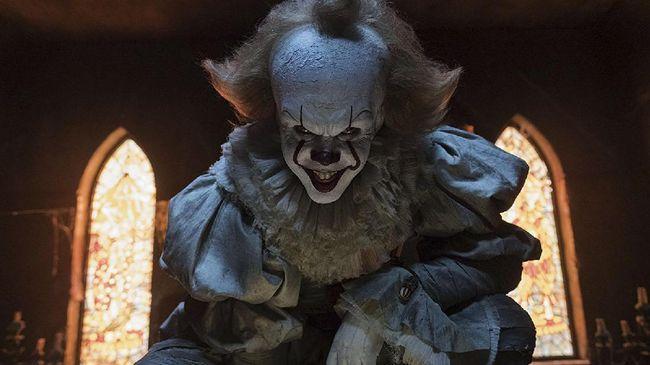 Sayembara nonton diadakan menyambut Halloween, bulan depan. Ke-13 film horor itu semuanya merupakan adaptasi dari karya Stephen King.