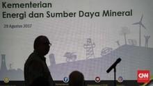 ESDM: RI Butuh 10 Ribu MW untuk Capai Target EBT 2025