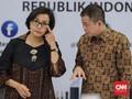 Jonan Tagih 'Utang' Sri Mulyani Rp50 T ke Pertamina dan PLN