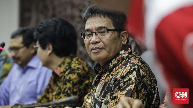 Kementerian BUMN menyebut mantan Direktur Utama Telkom Alex Janangkih Sinaga belum berminat mengisi kekosongan posisi Direktur Utama PLN.