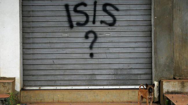 Setelah bertemu Menhan Filipina, Menhan Indonesia mengatakan eks ISIS Filipina kabur ke perbatasan Indonesia hingga Malaysia untuk membangun kekuatan.