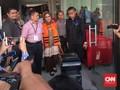 Mimpi Bunda Sitha Maju Pilkada Tegal Kandas di Tangan KPK