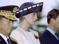 Pidato Emosional Charles Spencer, Adik Putri Diana