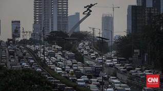 Wajah Otomotif Jakarta, Antara Macet dan Nutrisi Ekonomi