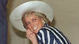 Kevin Costner: Putri Diana Setuju Bintangi 'The Bodyguard 2'