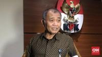 KPK Bantah Agus Rahardjo Terlibat Korupsi