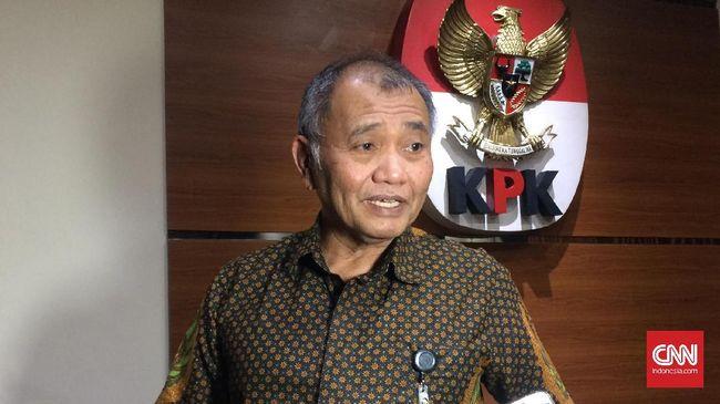 Ketua KPK Agus Rahardjo mengatakan ada selisih Rp10 juta dari komitmen fee sebesar Rp125 juta yang disita di lokasi OTT yang masih ditelisik penyidik KPK.