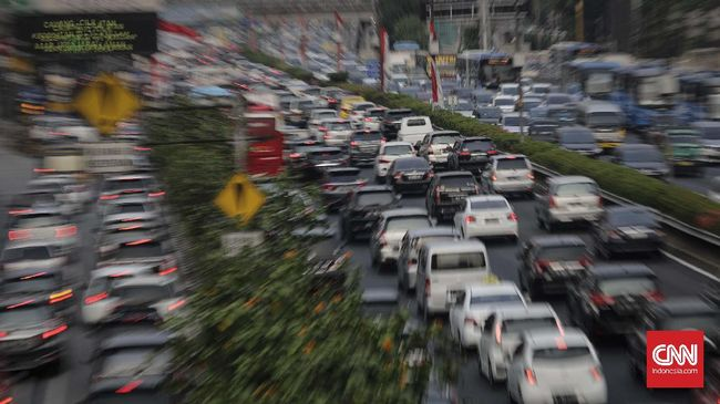 YLKI Protes Kenaikan Tarif Tol Dalam Kota
