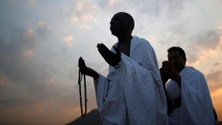 Jadwal Puasa di Bulan Dzulhijjah Jelang Idul Adha