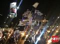 600 Personel Lantas Patroli Pantau Takbir Keliling di Jakarta