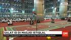 JK Salat Iduladha di Masjid Istiqlal