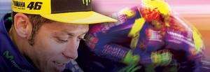 Insiden Rossi Patah Kaki