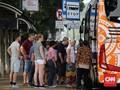 BPS Sebut Virus Corona Mulai Tekan Kunjungan Wisatawan Asing