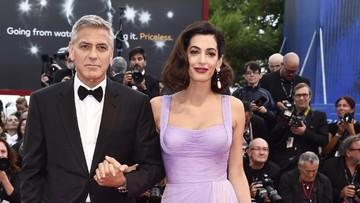 Quality Time Wajib dengan Anak Ala Amal Clooney