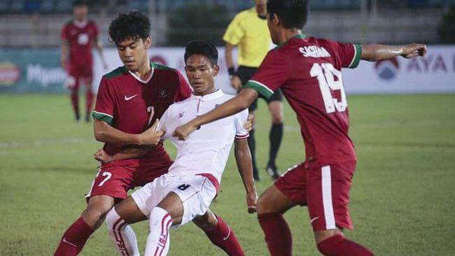 Timnas Indonesia U-19 Dipastikan Lolos ke Semifinal