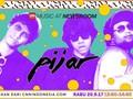 Eksperimen Band Pijar 'Otak-atik' Konsep Video