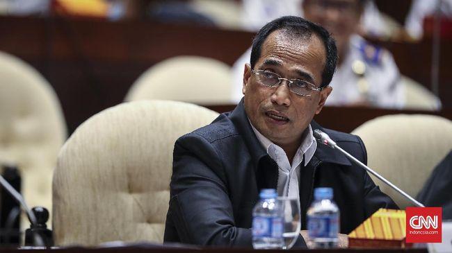 Kementerian Perhubungan menyatakan Pelabuhan Peti Kemas Sabang atau dikenal sebutan CT3 bisa menjadi pelabuhan alih muatan (transhipment).