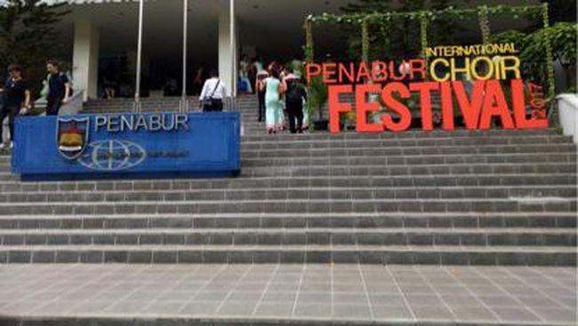 BPK PENABUR sukses mengangkat pamor Penabur International Choir Festival (PICF) 2017 ke level internasional.