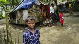 Pemblokiran Internet di Rakhine Masuki Tahun Kedua