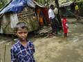 Bangladesh Dituduh Persulit Anak Rohingya untuk Belajar