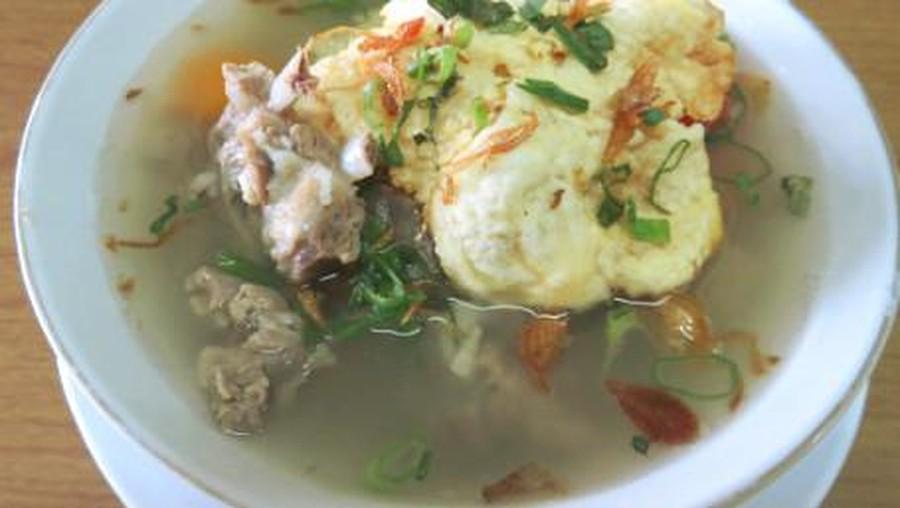 5 Rekomendasi Tempat Makan Menu Berkuah yang Lezat di Jakarta