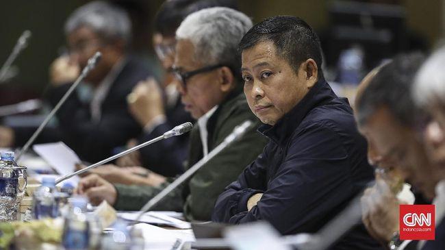 PT Rifan Financindo - ESDM dan DPR Sepakat Lifting Minyak 775 Ribu Barel pada 2019