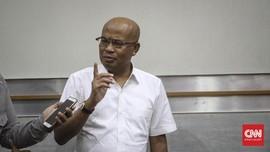 Ricuh Tamansari, Desmond Desak Kapolda Jabar Dicopot