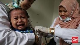 Cara Mengatasi Efek Samping Vaksinasi