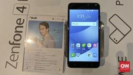 FOTO: Asus ZenFone 4 Max Pro, si Bongsor dengan Kamera Ganda