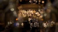FOTO: Jazz di China Menolak Tua
