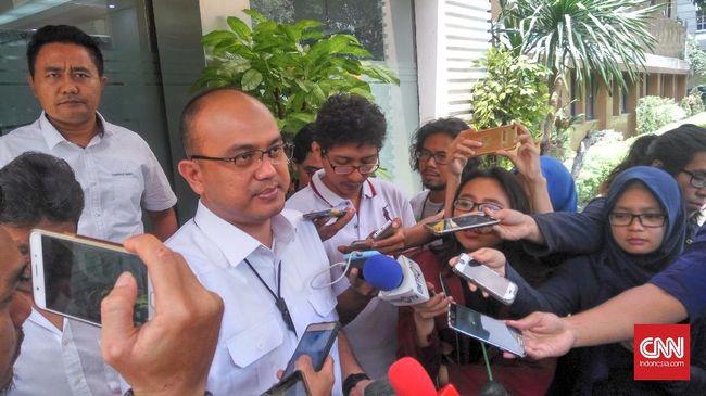 Meski Polda Metro Jaya menyatakan telah memiliki cukup bukti dalam kasus dugaan korupsi dana kemah pemuda Islam, saat ini konsentrasi ke pengamanan pemilu.