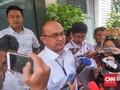 Terkait Transaksi Mencurigakan, Polisi Geledah Kantor Telkom